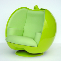 Apple Chair featured
