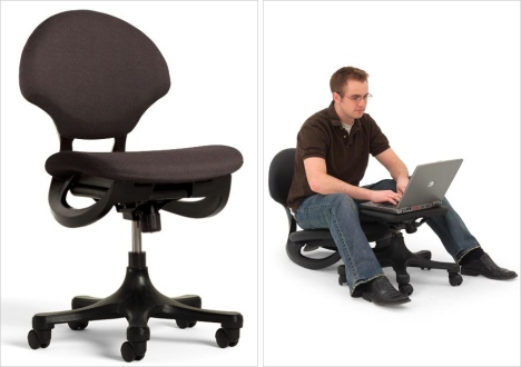 Desk-Chairs