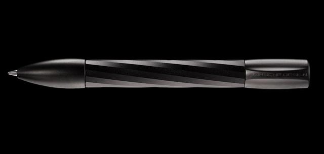 Porsche pen