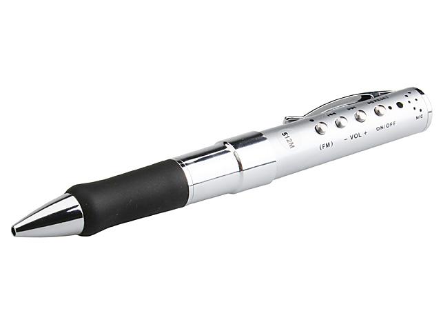 USB MP3 pen
