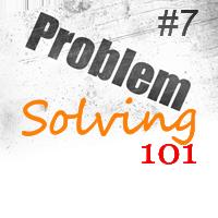 Problem-Solving-101-No7