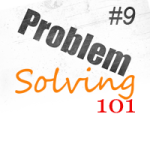 Problem Solving – The Failure Game