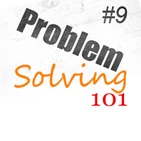 Problem-Solving-101-No9