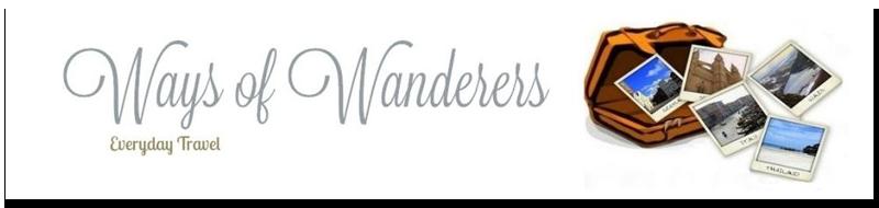 WaysofWanderers