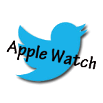 The Apple Watch in Tweets