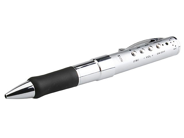 USB MP3 pen