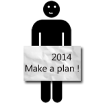 Quick Tip No 17: Make a Plan!