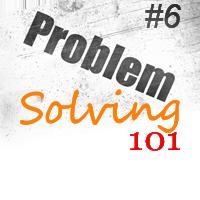Problem-Solving-101-No6
