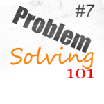 Problem Solving – Creating Ideas
