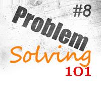 Problem-Solving-101-No8