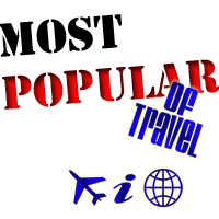Most-Popular-of-Travel