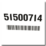 Pronounceable Serial Numbers